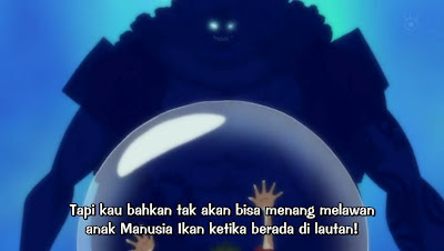One Piece Episode 559 Subtitle Indonesia