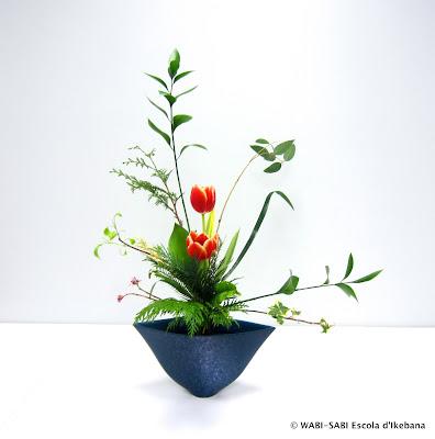 Ikebana-rikka-shofutai