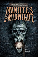Minutes Past Midnight (2016) - Poster