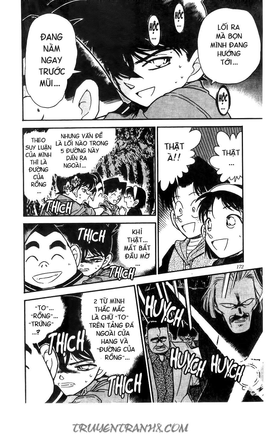 Detective Conan Chap 252 - Truyen.Chap.VN