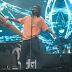 Confira registros da apresentação do Wiz Khalifa no Lollapalooza Brasil 2018