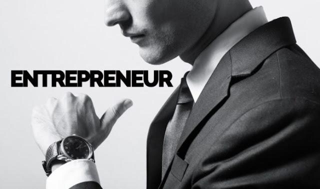 ENTREPRENEUR : Mengatasi Pengangguran dengan Entrepreneur