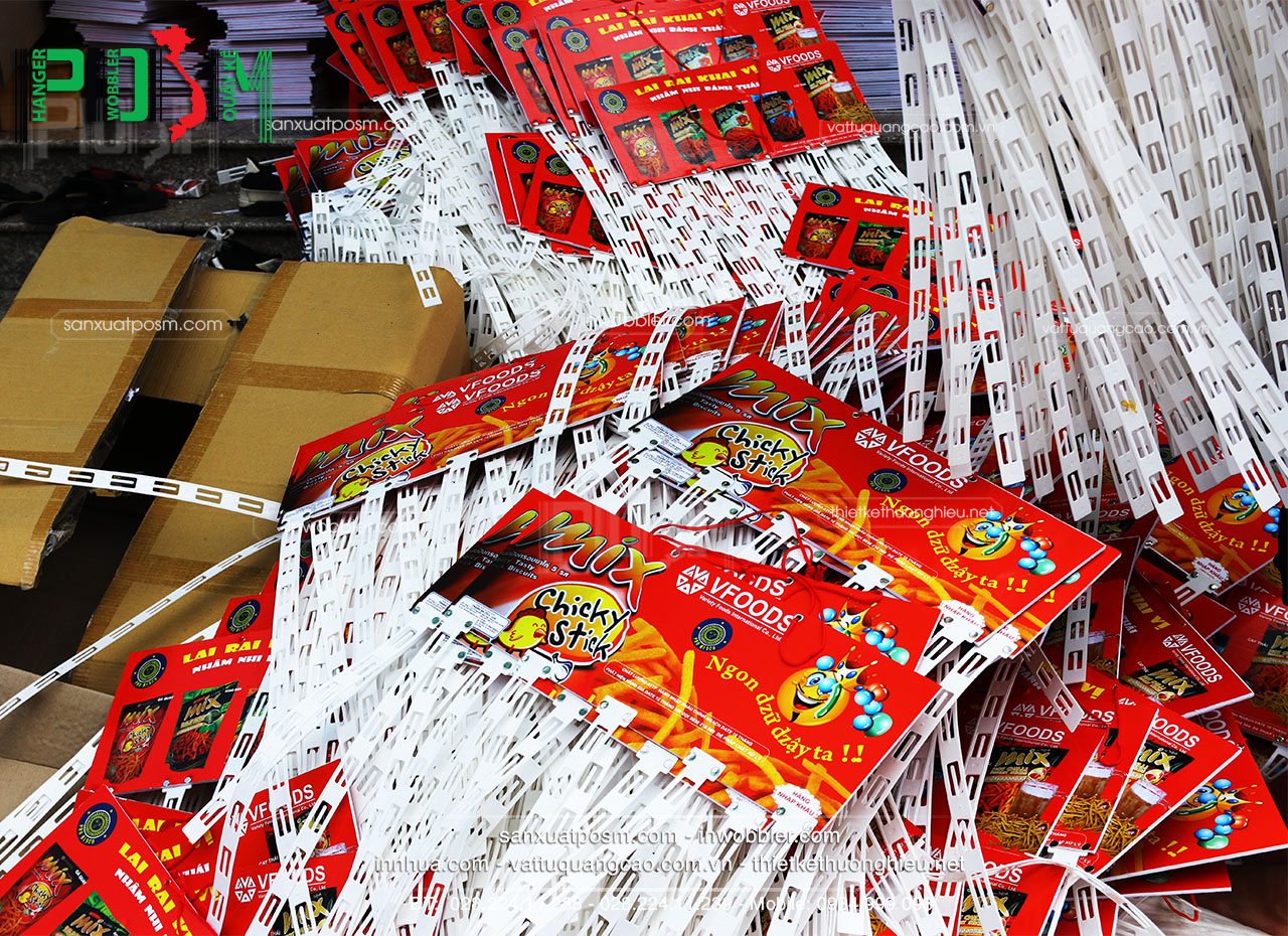 hanger-dây-nhựa, bảng-treo-snack