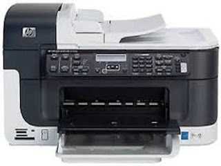 Image HP Officejet J6450 Printer