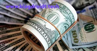 Nonton video dibayar dolar