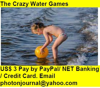 The Crazy Water Games Book Store Buy Books Online Cash on Delivery Amazon Books eBay Book  Book Store Book Fair Book Exhibition Sell your Book Book Copyright Book Royalty Book ISBN Book Barcode How to Self Book