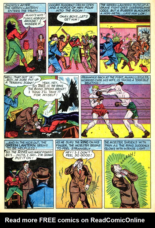 Read online All-American Comics (1939) comic -  Issue #22 - 10