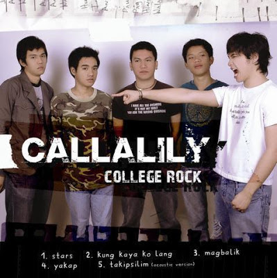 OPM Love Songs -  Callalily