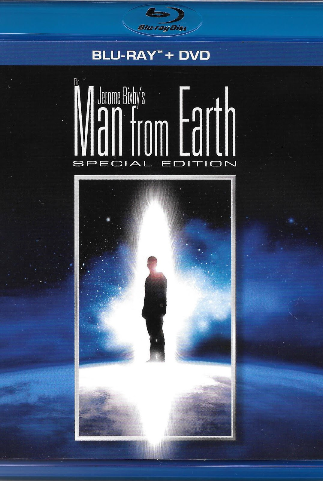Jerome Bixby s The Man From Earth Movie free download HD 720p