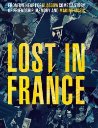 Lost in France | Bmovies