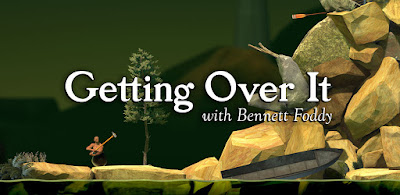 Getting Over It with Bennett Foddy Apk + Data Download (paid)