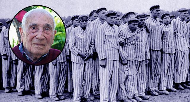 Fallece uno de los últimos supervivientes españoles del campo nazi de Mauthausen