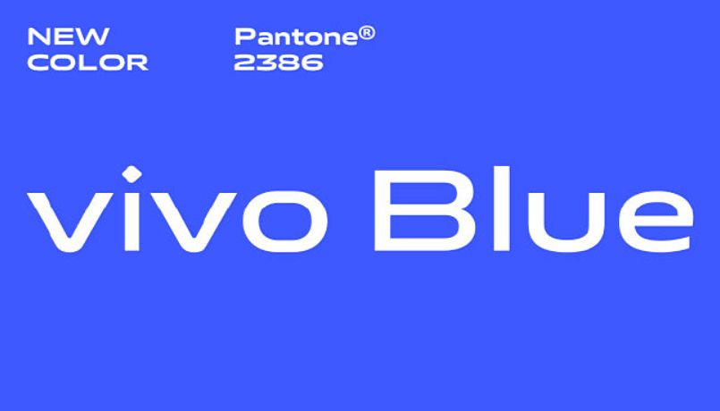 Vivo Mobile New Logo, Font, and Pantone Color, Revealed! New Year