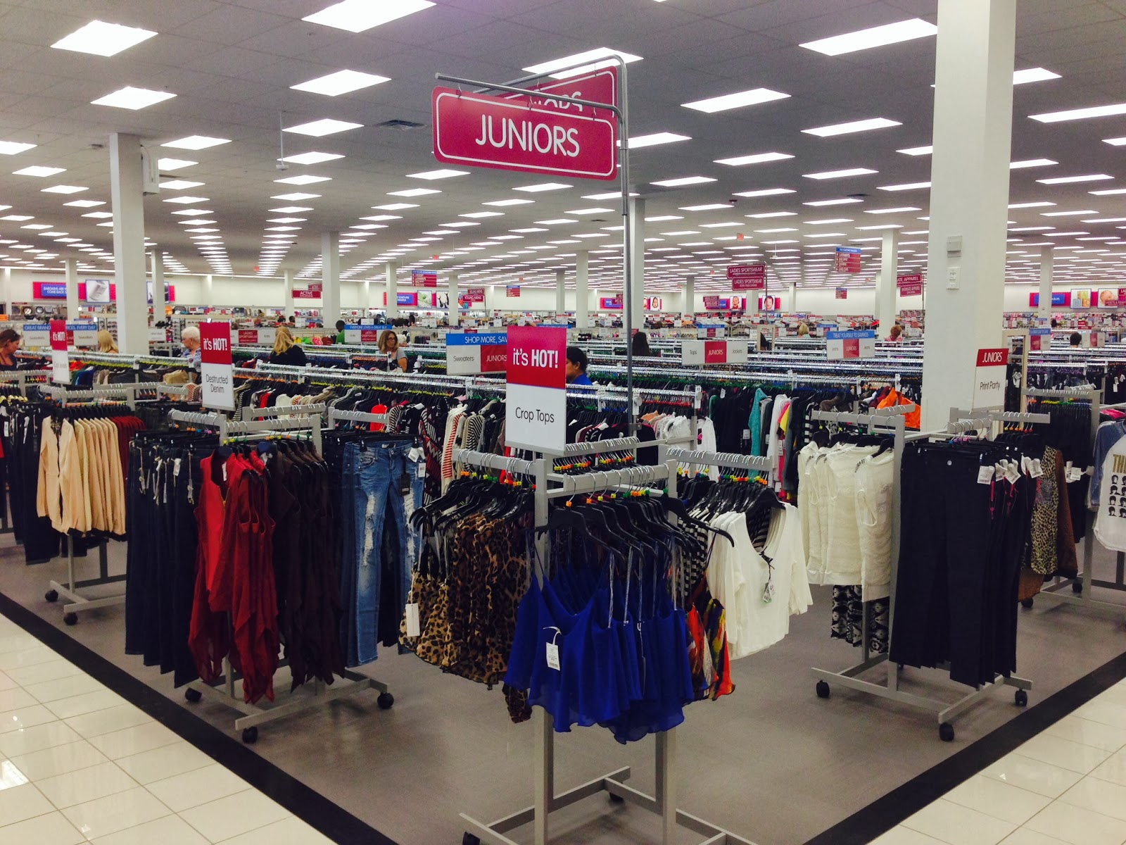 Burlington catalogue shop online