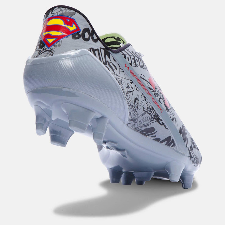 Under Armour Speedform Batman v Superman Boots Released - Footy Headlines f21074b109
