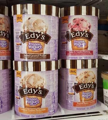 On Second Scoop Ice Cream Reviews 2017 New Frozen