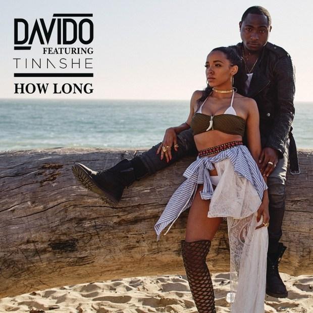 Davido ft Tinashe - How Long