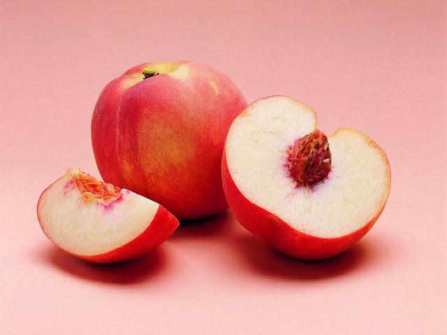 Hướng dẫn cách chữa nám da mặt hiệu quả nhất bằng quả đào