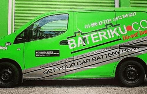 bateri kong, Bateriku.com
