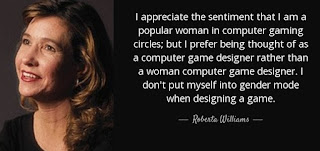 Frase Roberta Williams