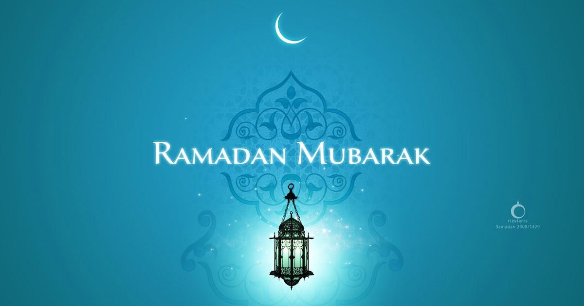 Ramadan Mubarak - cover