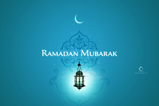 {#5} Ramadan Mubarak Images, Wishes, Quotes, Messages 2017