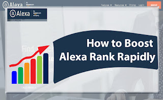 How to Boost Alexa Rank Rapidly