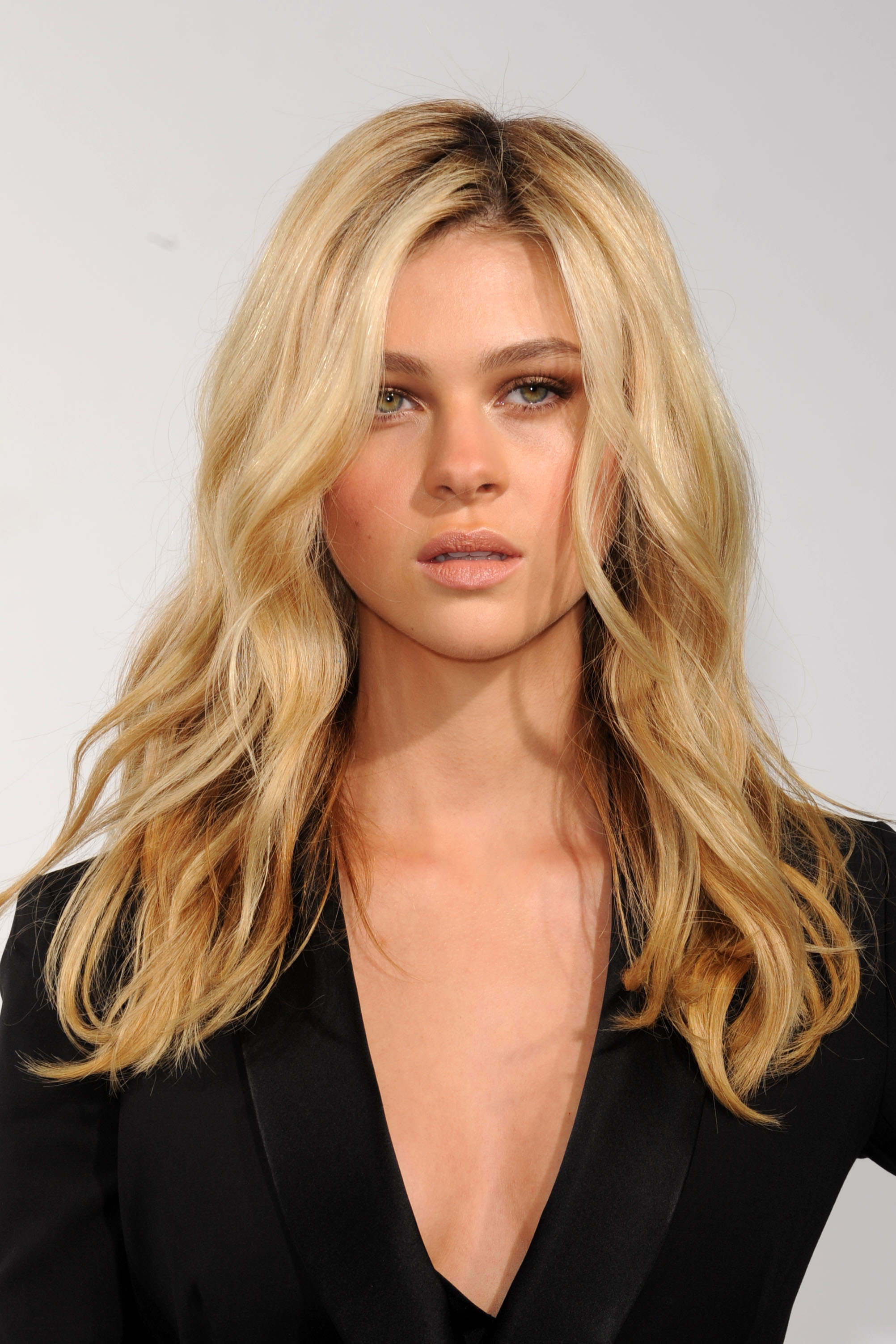 Pretty Blonde Teen Stock Image Image Of Pretty Strap: Nicola Peltz Pictures Gallery (6)