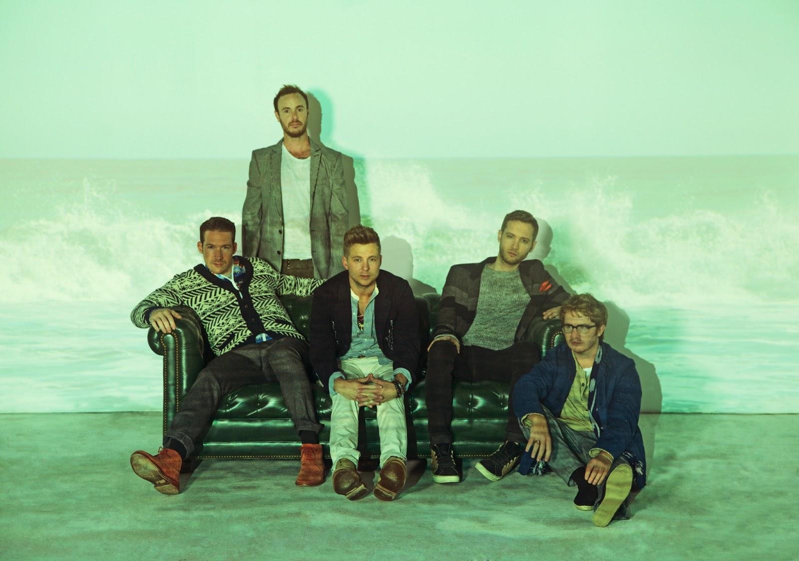 Kumpulan Lirik Lagu: OneRepublic lyrics - Counting Stars ...