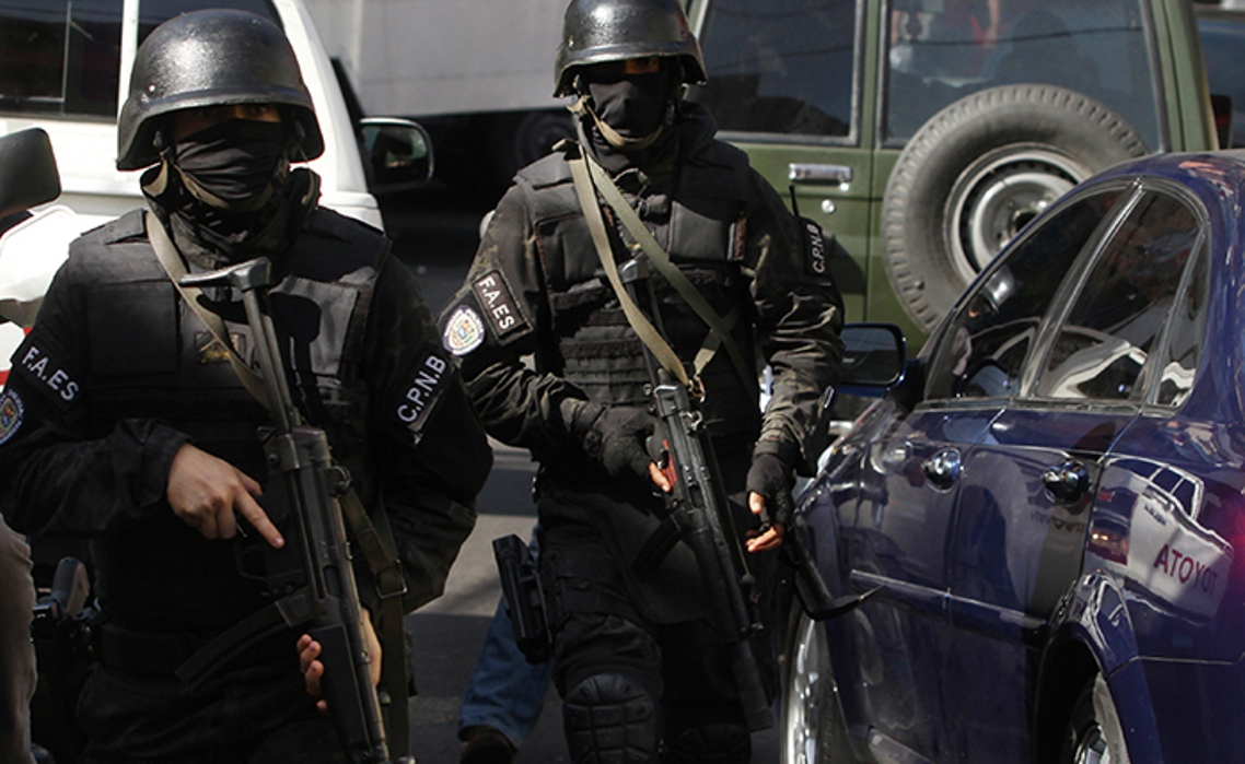 Dictadura detiene a primo de Guaidó, abogado de Rosneft