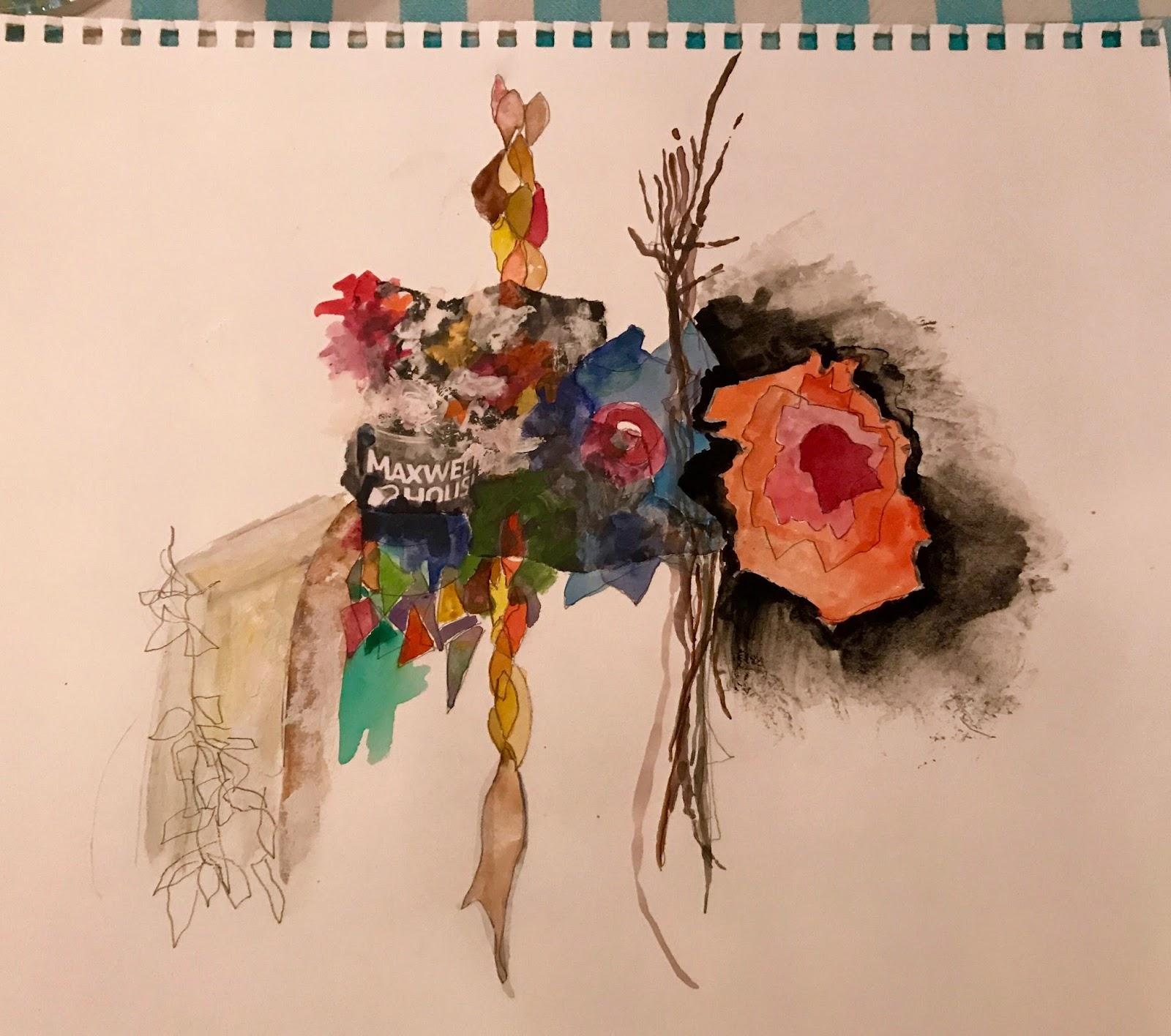 "Fine Art Print by Russ Nordstrand /""Midnight on the Esplanade/"""