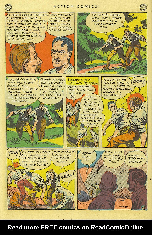 Action Comics (1938) 89 Page 19