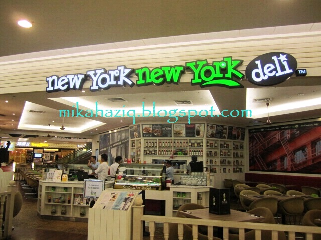 Malaysian dating new york