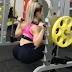 Treino completo de quadríceps da Roberta Zuñiga com vídeos