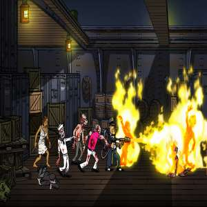 download guns gore $ cannoli pc game full version free