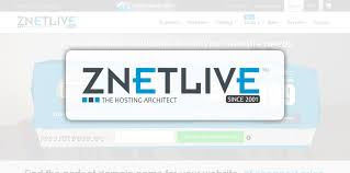 ZnetLive Review - Web Hosting Service Provider in India
