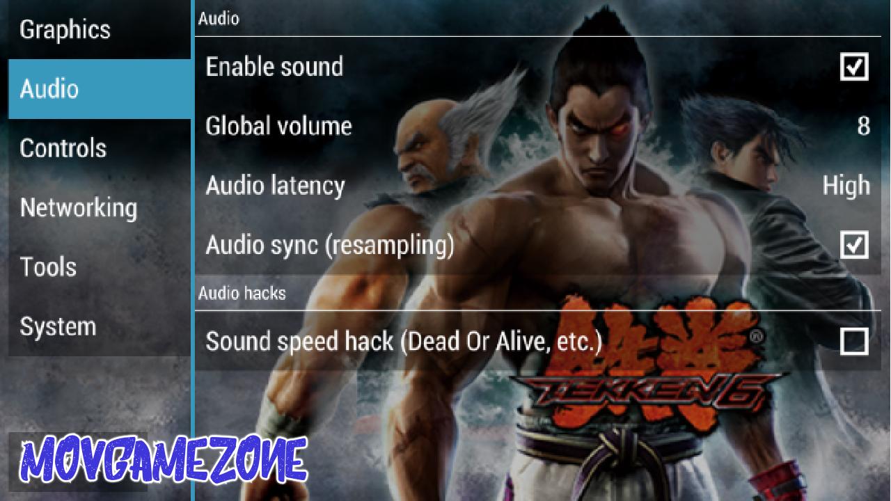 Tekken 5 Iso Download For Ppsspp Freemexico