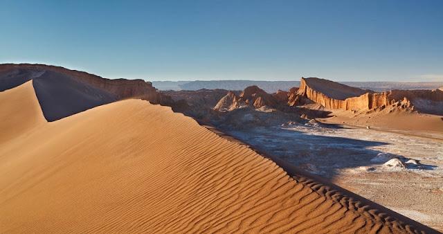 Quanto dinheiro levar para passeios em San Pedro de Atacama
