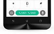zenfone- dual sim standby
