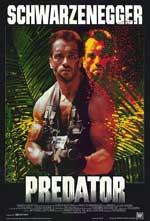 Depredador (1987) DVDRip Latino