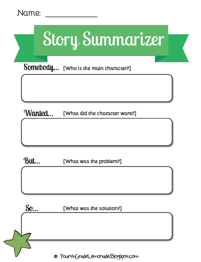Worksheet Summarizing Worksheets For 4th Grade 2nd grade summarizing worksheets have fun fourth lemonade july 2014