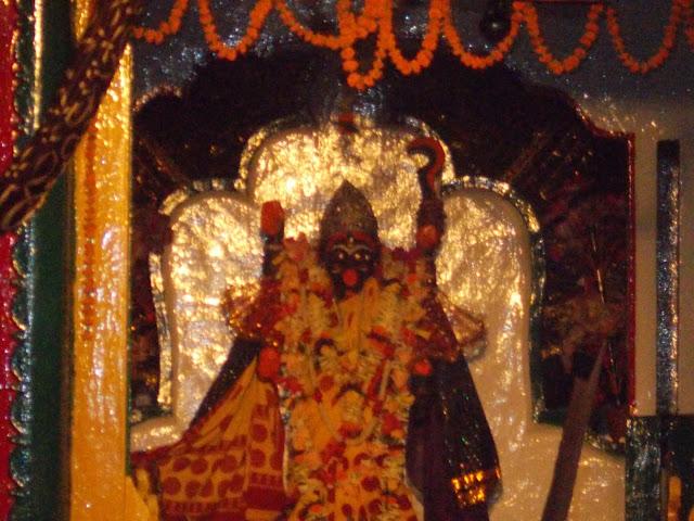 Bhadrak Kali Puja- 2016