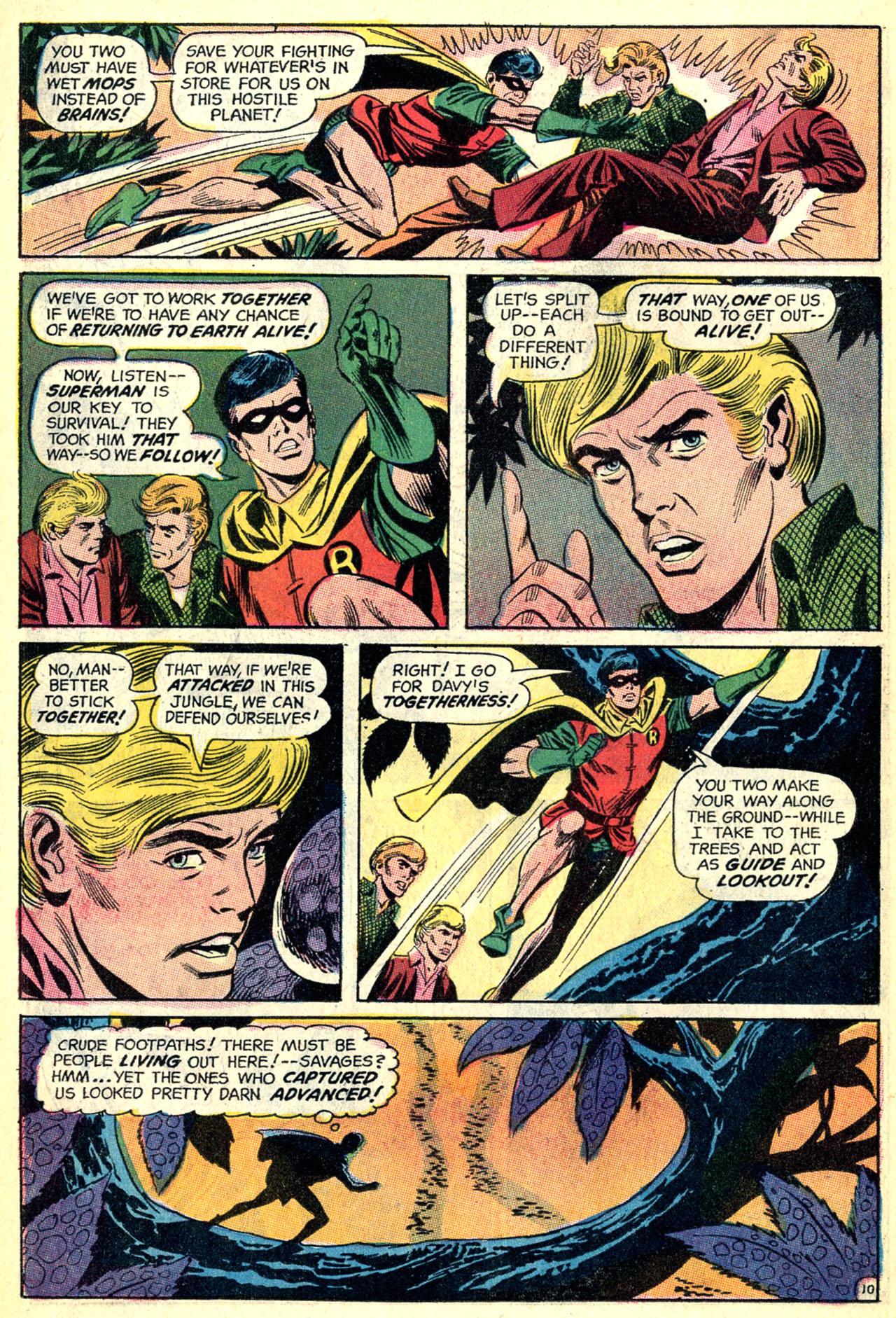 Read online World's Finest Comics comic -  Issue #200 - 14