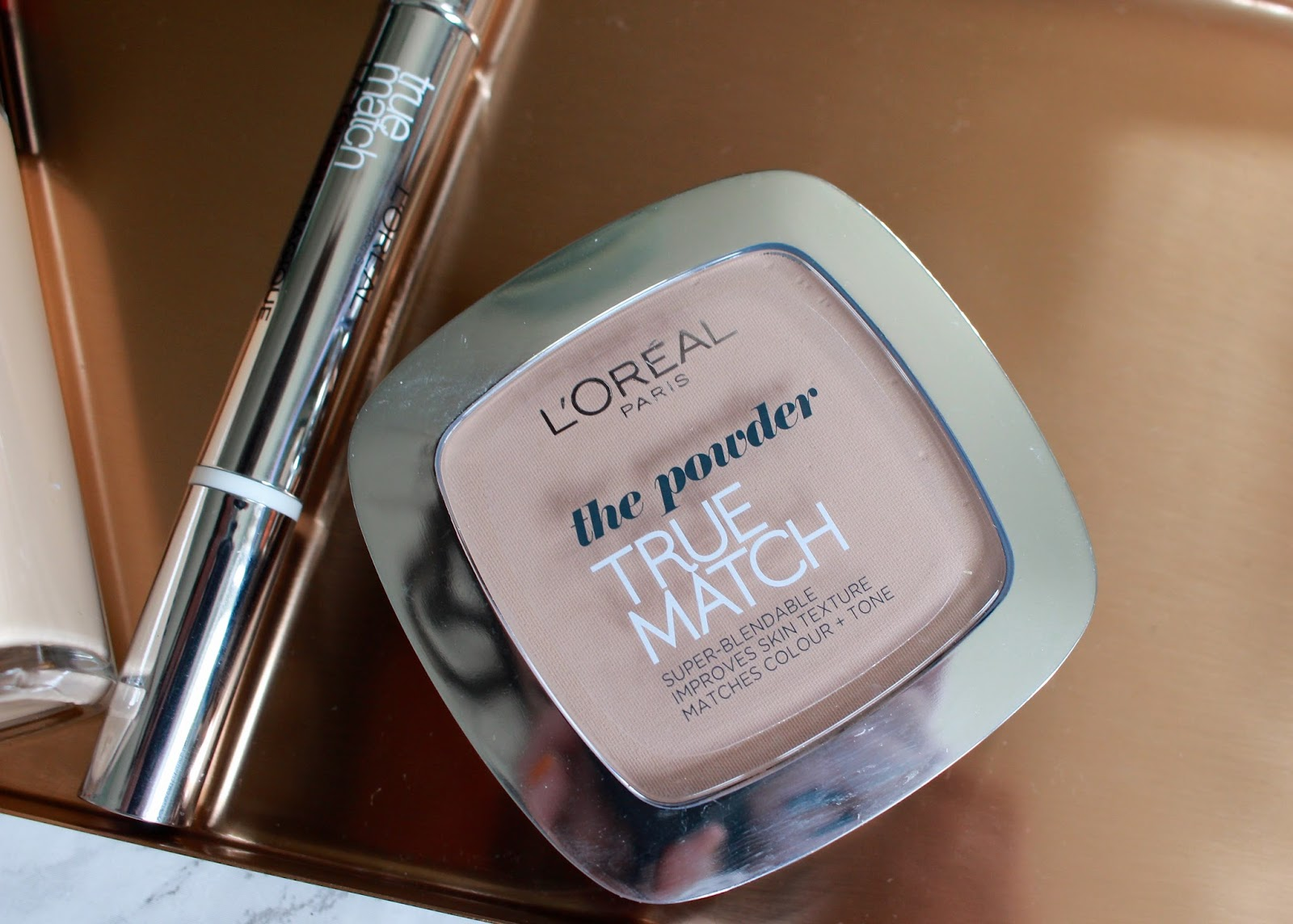 L'oreal Drugstore Face Haul