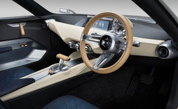 2018 Nissan IDx – Interior – TheCarMotor