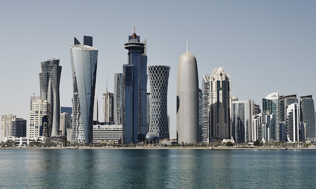 Ο πραγματικός στόχος πίσω από το σχέδιο απομόνωσης του Κατάρ