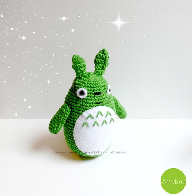 crochet fantasy dolls