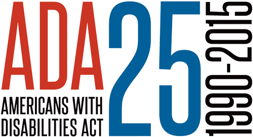 Americans with disabilities act 1990-20015