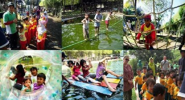 Tempat Outbound Anak di Edukidzment Bandung-edukidzment buah batu bandung