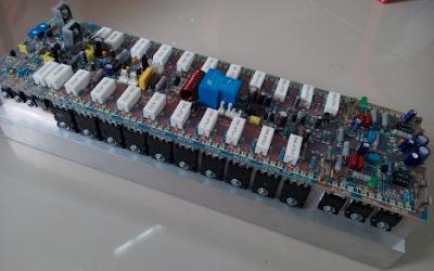 Kit driver power rakitan yang paling bagus untuk lapangan saat ini- tehnisikecil.com